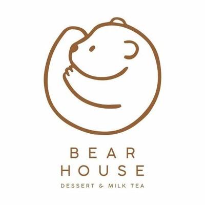 Bearhouse Dessert & Milk Tea (แบร์เฮ้า) สะพานตากสิน