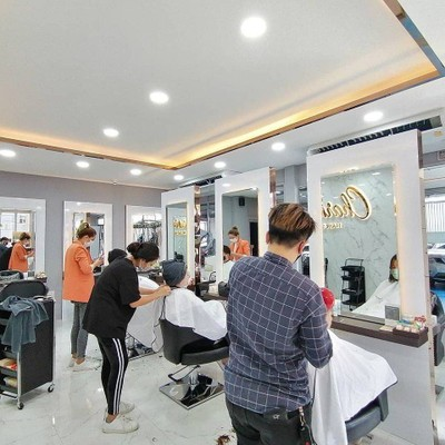 Charmante Hair Salon