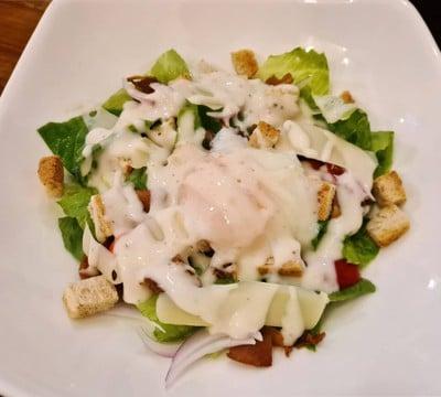 Classic Ceasar Salad
