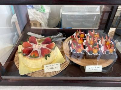 ชีสเค้กญี่ปุ่น - Japanese Cheesecake