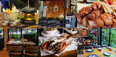 15 ร้านอาหารราชพฤกษ์เจ้าเด็ด ปี 2020 จัดมาแบบจุใจสำหรับสายกิน!