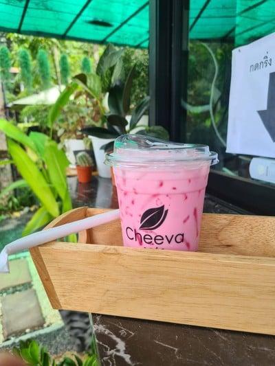 Cheeva Coffee Garden