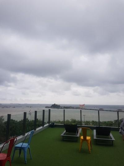 โอ๊กวูด โฮเทล แอนด์ เรสซิเดนซ์ ศรีราชา (Oakwood Hotel & Residence Sri Racha)