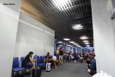 Krabi International Airport