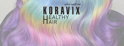 Koravix Healthy Hair
