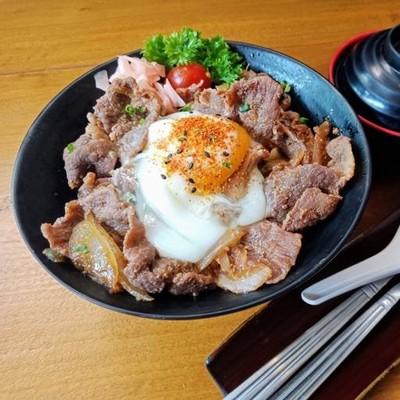 โทริ อาหารญี่ปุ่น