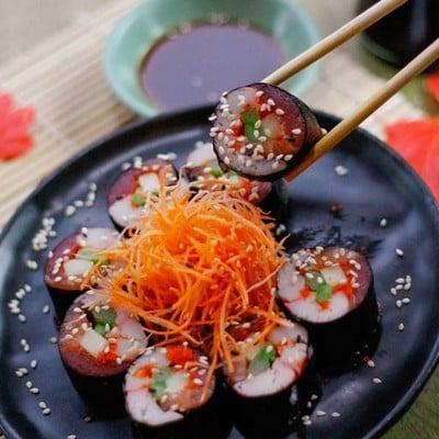 MB Sushi Sushi