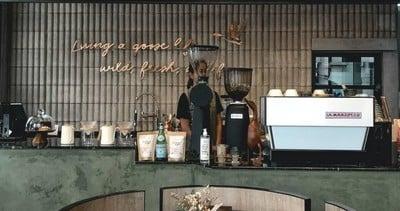 ร้านกาแฟ คาเฟ่ ต้องลอง!