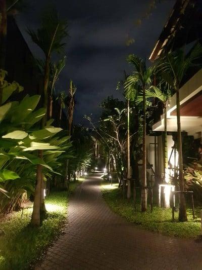 Rarin Villas Chiang Mai
