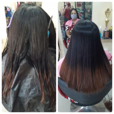 Miracle Hair By ครูเจี๊ยบ (Miracle Hair) ระยอง