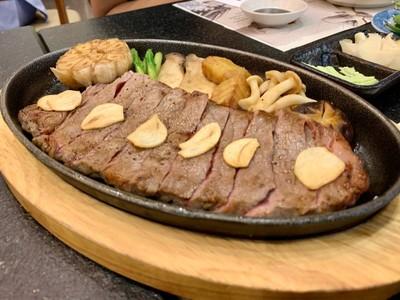 Wagyu steak200gm