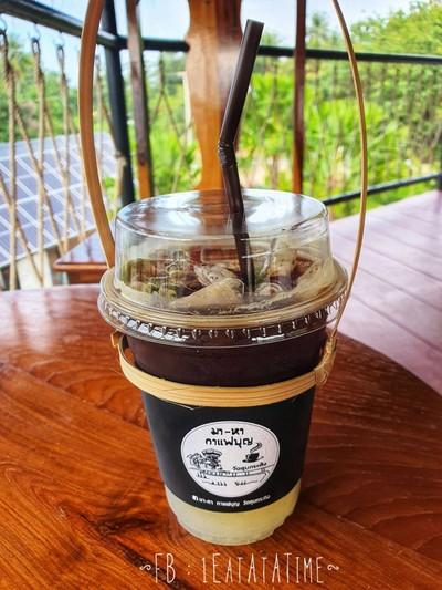 มา-หา กาแฟบุญ