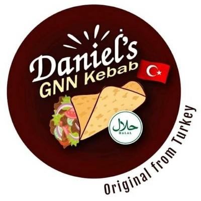 Daniel's Gnn Kebab (แดเนียล จีเอ็นเอ็น เคบับ) สาขาปัตตานี