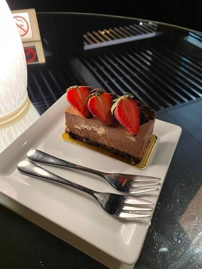 ชอคโกแลตเค้ก
