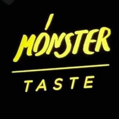 Monster Taste (มอนสเตอร์ เทส)