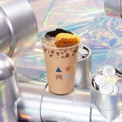 ATM Tea Bar (เอทีเอ็มทีบาร์) Siam Square สยามสแควร์