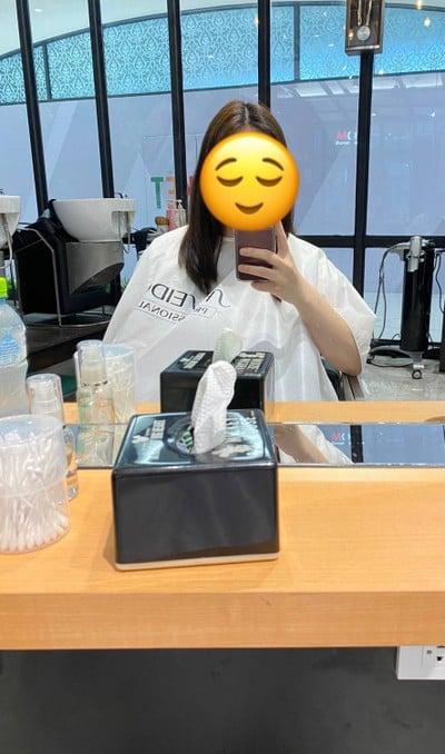 786 Salon