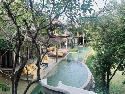 Soneva Kiri Resort And Spa Hotel (Soneva Kiri Resort And Spa Hotel)