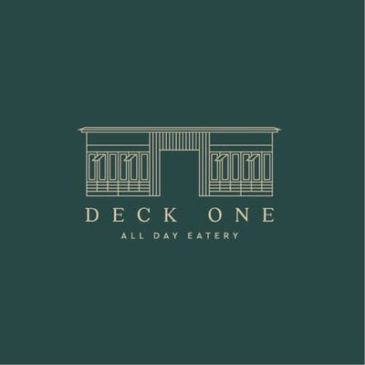 DECK ONE ALL DAY EATERY