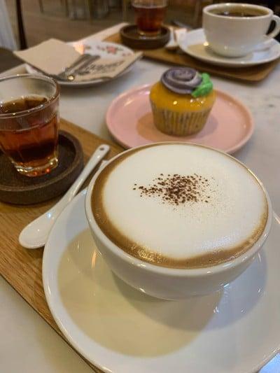 Mala Café (มาลา คาเฟ่)