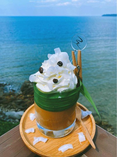 Sienna Rocks Cafe By Cape Sienna (เซียน่า ร็อค คาเฟ่ บาย เคปเซียน่า)
