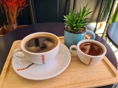 Star Coffee น่าน น่าน