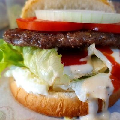 The Perfect Burger สูตรเบอร์เกอร์สุดอร่อย