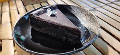 ชีสเค้ก chocolate