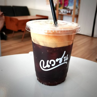 Espresso Soda (คั่วเข้ม)
