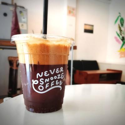 Espresso Soda (คั่วอ่อน)