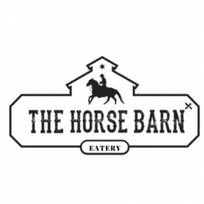 The Horse Barn Eatery (เดอะ ฮอร์ส บาร์น อีทเทอรี่) หางดง เชียงใหม่