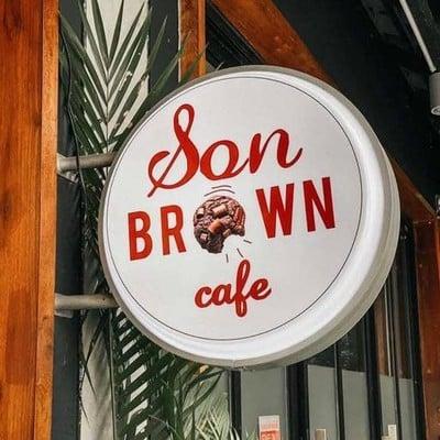 SonBrown Cafe Chala16