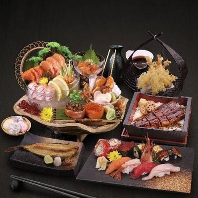 Sushi Hana (ซูชิฮานะ) ราชพฤกษ์