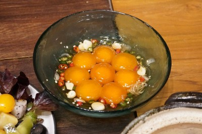 ไข่ดอง