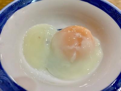 ไข่ออนเซ็น (Osen Egg)