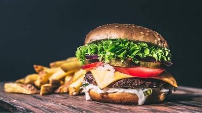 Prince Burger (by.Oversize) สาขา นวมินทร์ 163