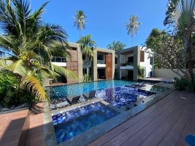 ไอดีลลิคคอนเซปต์รีสอร์ท (Idyllic Concept Resort)
