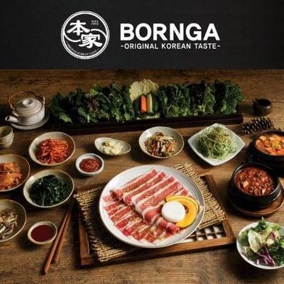 BORNGA (본가) (บอร์นกา) สุขุมวิท