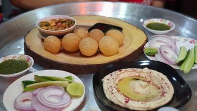 Al-rahaman Restaurant al-rahaman