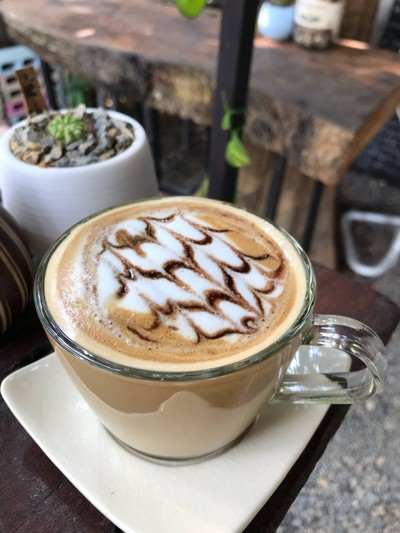 กอดรัก Cafe (กอดรัก คาเฟ่) แม่ใจ