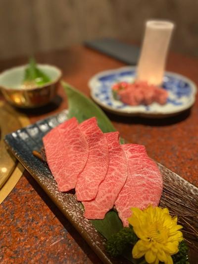 Tokyo Yakiniku Shoutaian (โชไตอัน)