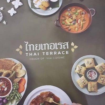 Thai Terrace (ไทยเทอเรส) เซ็นทรัลลาดพร้าว