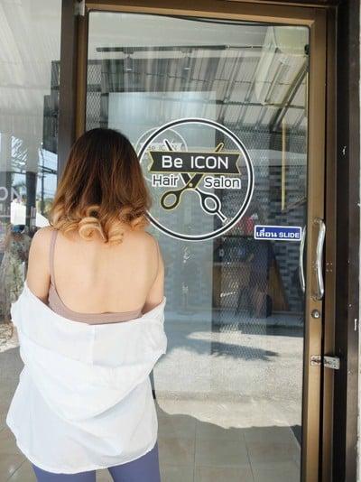 Be Icon Hair Salon