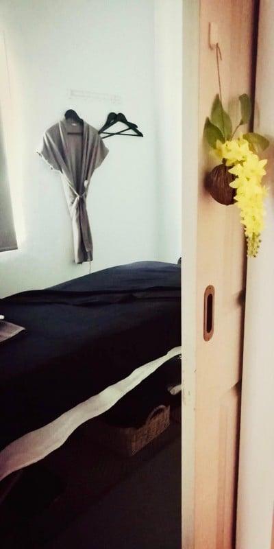 หิรัญ ออร์เเกนิค นวดเพื่อสุขภาพ (Hiran Organic Massage) พุทธมณฑล สาย2