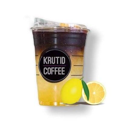 Krutid Coffee (กาแฟครูติ๊ด) สาขาอนุบาล