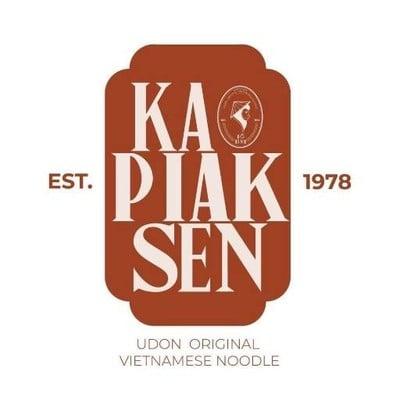 ข้าวเปียกอุดร-สี่แยกโรงเรียนหมากแข้ง Kao piak sen
