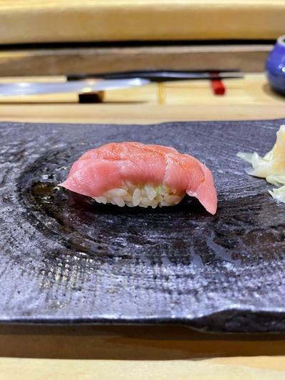 Chutoro  Bluefin tuna