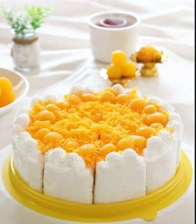 เค้กหอมมนต์เบเกอรี่ & กาแฟ Hip Cof Pattani (เค้กหอมมนต์เบเกอรี่ และ กาแฟฮิปคอฟปัตตานี) นาเกลือปัตตานี