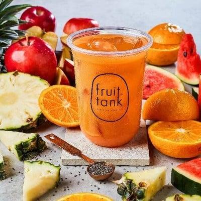 Fruit.Tank (ฟรุ๊ตแทงค์)