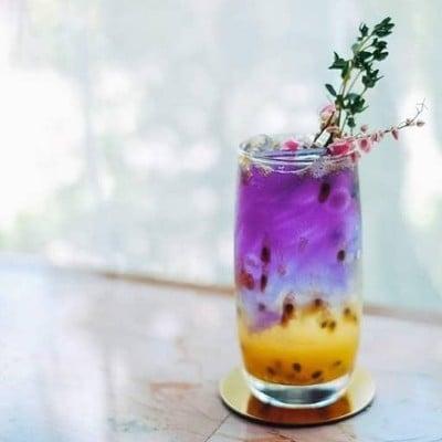 SIIRI CAFE AND BISTRO